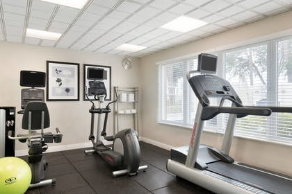 Fitness Facility | Towneplace Suites by Marriott Boca Raton