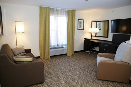 In-Room Amenity | Candlewood Suites Portland - Scarborough