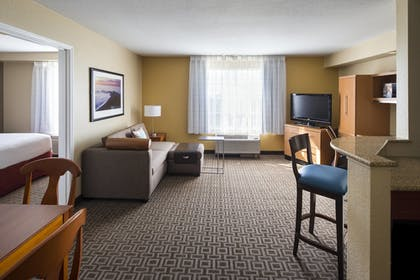 Guestroom | Towneplace Suites By Marriott Milpitas