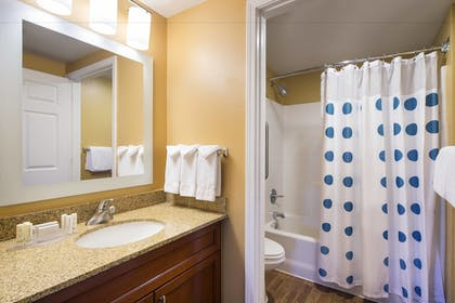 Bathroom | Towneplace Suites By Marriott Milpitas