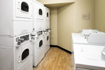 Laundry Room | Towneplace Suites By Marriott Milpitas