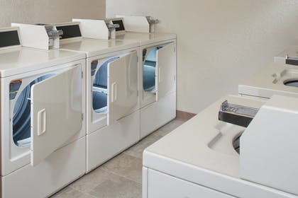 Laundry Room | Towneplace Suites By Marriott Findlay