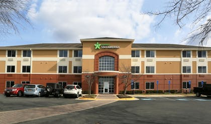 Featured Image | Extended Stay America - Washington, D.C. - Fairfax