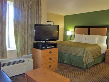 Guestroom | Extended Stay America - Washington, D.C. - Fairfax