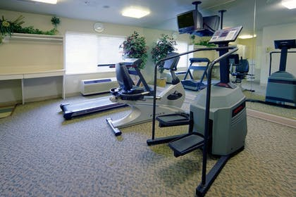 Fitness Facility | Extended Stay America - Washington, D.C. - Fairfax