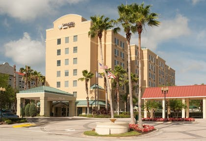 Exterior | SpringHill Suites by Marriott Convention Center/I-drive