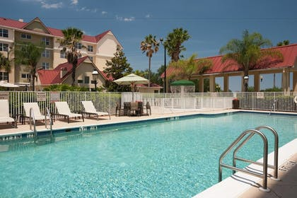 Sports Facility | SpringHill Suites by Marriott Convention Center/I-drive