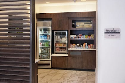 Gift Shop | SpringHill Suites by Marriott Convention Center/I-drive