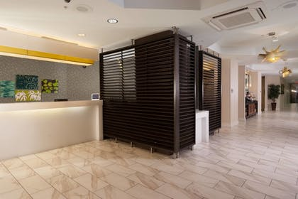 Lobby | SpringHill Suites by Marriott Convention Center/I-drive