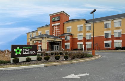 Featured Image |  | Extended Stay America - Meadowlands - East Rutherford