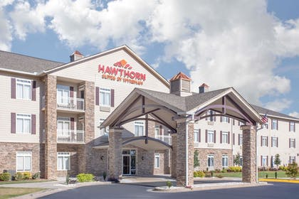 Featured Image | Hawthorn Suites Conyers