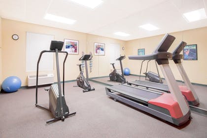 Fitness Facility | Hawthorn Suites Conyers