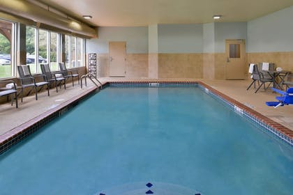 Pool | Holiday Inn Express Montgomery - East I-85
