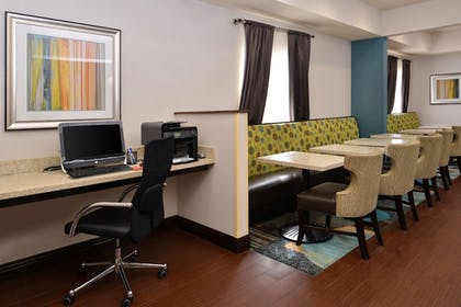 Business Center | Holiday Inn Express Montgomery - East I-85