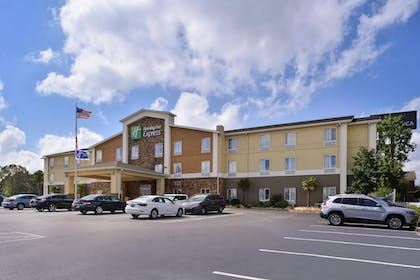 Exterior | Holiday Inn Express Montgomery - East I-85