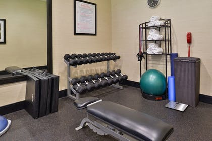 Fitness Facility | Holiday Inn Express Montgomery - East I-85