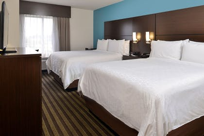 Guestroom | Holiday Inn Express Montgomery - East I-85
