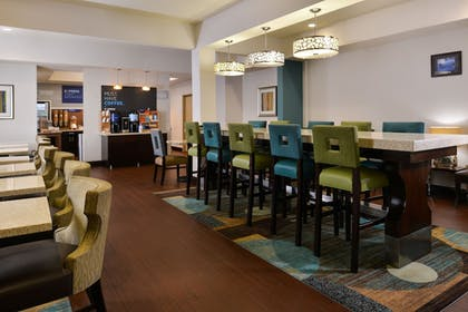 Restaurant | Holiday Inn Express Montgomery - East I-85