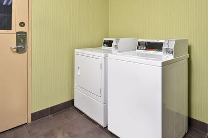 Laundry | Holiday Inn Express Montgomery - East I-85