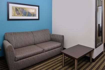 In-Room Amenity | Holiday Inn Express Montgomery - East I-85