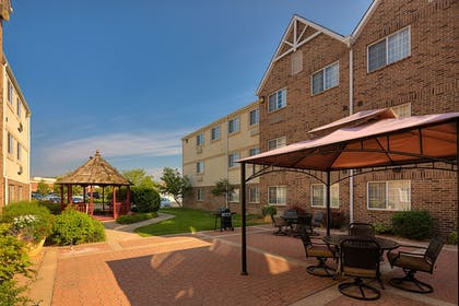 Courtyard | TownePlace Suites by Marriott Wichita East
