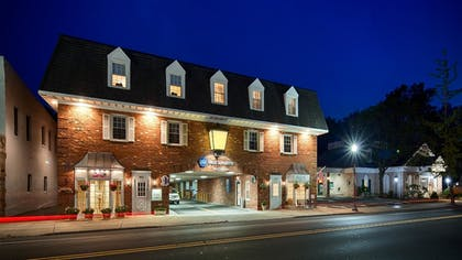 Featured Image | Best Western Westfield Inn
