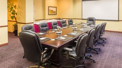 Meeting Facility | The Hotel Fullerton Anaheim