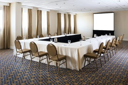 Meeting Facility | Sheraton Pittsburgh Hotel at Station Square