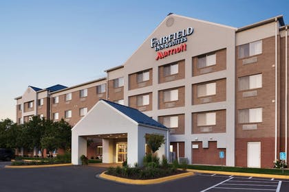 Featured Image | Fairfield Inn & Suites by Marriott Minneapolis Bloomington/Mall of Ame