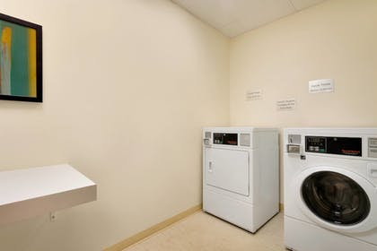 Laundry Room | Fairfield Inn & Suites by Marriott Minneapolis Bloomington/Mall of Ame