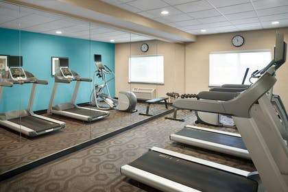 Fitness Facility | Fairfield Inn & Suites by Marriott Minneapolis Bloomington/Mall of Ame