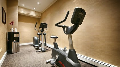 Fitness Facility | Best Western Queens Gold Coast