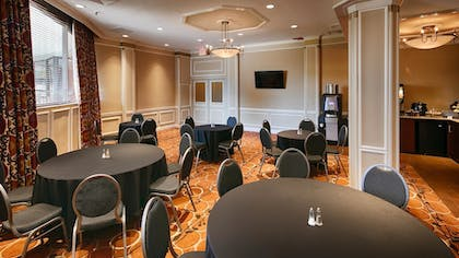 Meeting Facility | Best Western Queens Gold Coast