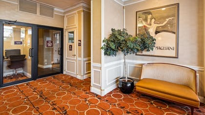 Lobby | Best Western Queens Gold Coast