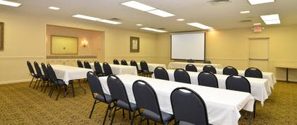 Meeting Facility | Greenwood Inn & Suites