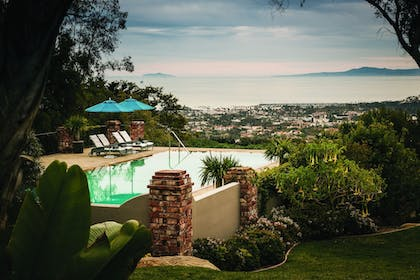 City View from Property | Belmond El Encanto