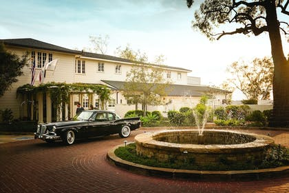 Parking | Belmond El Encanto