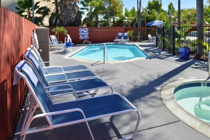 Pool | Best Western Plus La Mesa San Diego