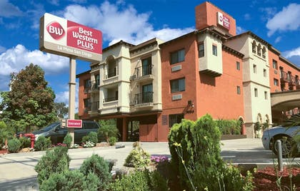 Featured Image | Best Western Plus La Mesa San Diego