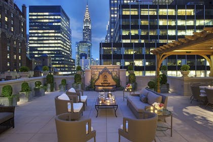 City View | InterContinental New York Barclay