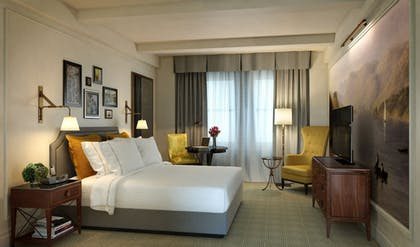 Guestroom | InterContinental New York Barclay