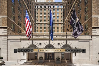 Exterior | InterContinental New York Barclay