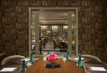 Miscellaneous | InterContinental New York Barclay