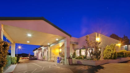 Featured Image | Best Western Prescottonian