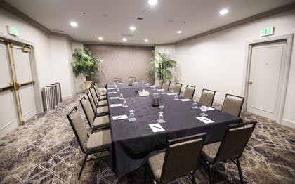 Meeting Facility | Hilton Los Angeles-Universal City