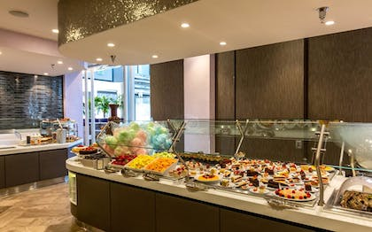 Buffet | Hilton Los Angeles-Universal City