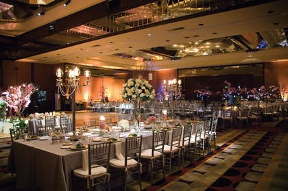 Banquet Hall | Hilton Los Angeles-Universal City