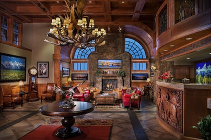 Featured Image   The Wyoming Inn of Jackson Hole