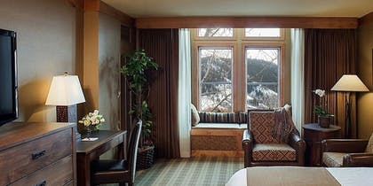 Guestroom   The Wyoming Inn of Jackson Hole