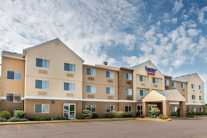 Featured Image | Fairfield Inn & Suites Sioux Falls